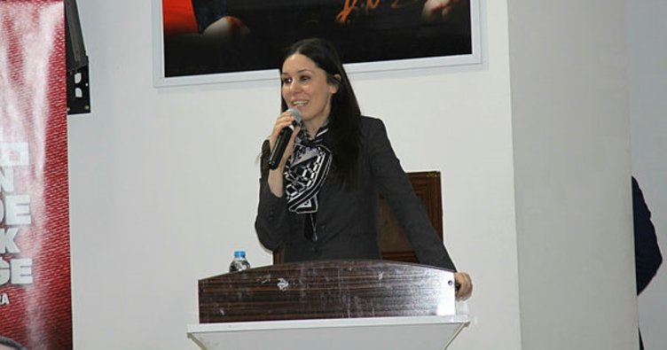 Karaaslan: Ben siyaseti Erdoğan'dan öğrendim