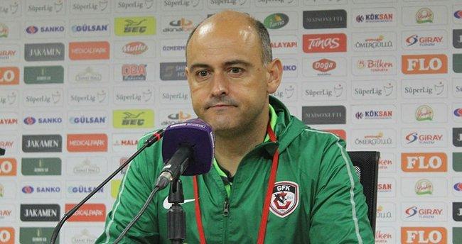 """Gaziantep FK'dan hakem isyanı! """"Golümüz neden iptal edildi?"""""""
