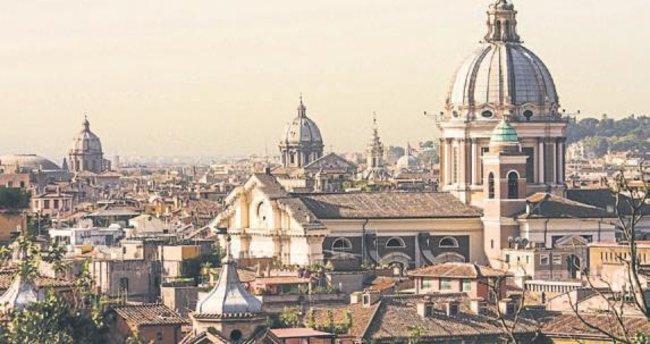 Uygun fiyatlı Roma'nın tam zamanı