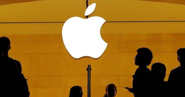 Aramco'yu geçen Apple en değerli şirket