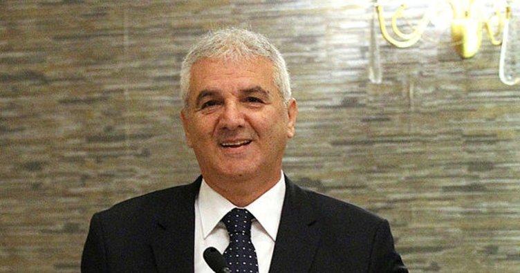 MHK Başkanı Sabri Çelik basın toplantısı düzenleyecek