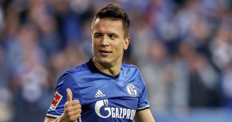 Beşiktaş, Schalke ile anlaştı! İşte Yevhen Konoplyanka transferinin maliyeti