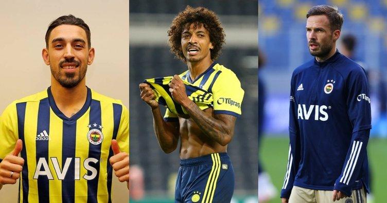 Son dakika: Fenerbahçe'ye iyi haber! İrfan Can, Novak ve Gustavo...