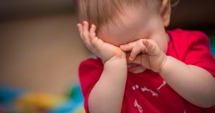 Bebeğinizin gözleri sıklıkla çapaklanıyorsa...