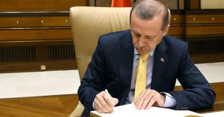 Erdoğan'dan Fenerbahçe Basketbol Takımı'na kutlama