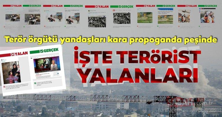 AA terör örgütü yandaşlarının yalanlarını ortaya çıkarıyor