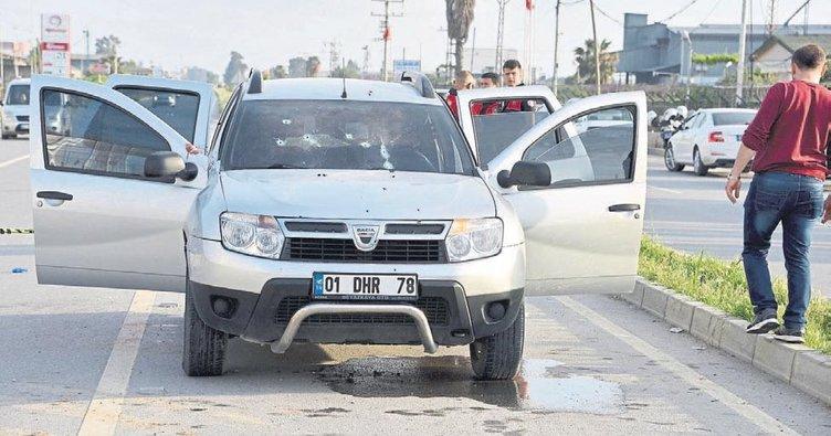 Otomobile silahlı saldırı: 1 kişi öldü