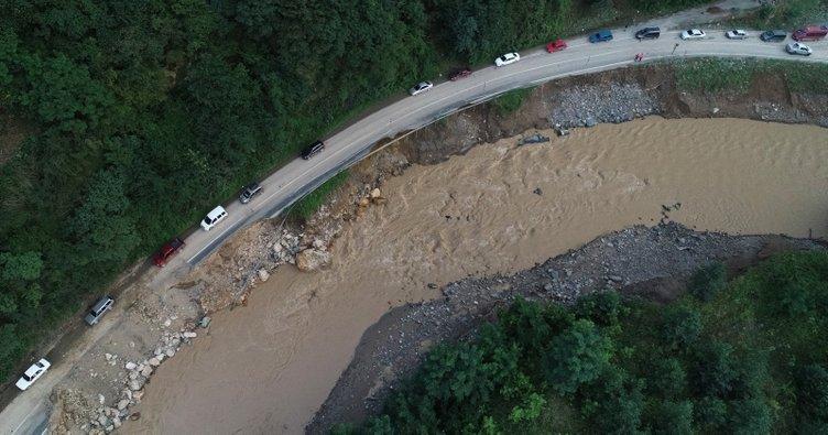 Giresun'da yaşanan sel felaketinden acı haber: Şehit sayısı 2'ye vefat eden kişi sayısı ise 6'ya yükseldi