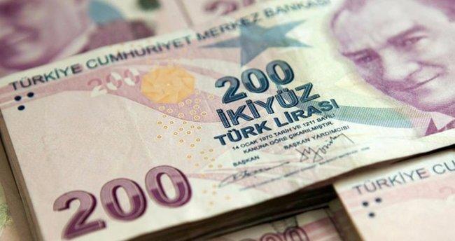 1000 TL'lik sosyal yardım ödemeleri evlerde yapılmaya başlandı