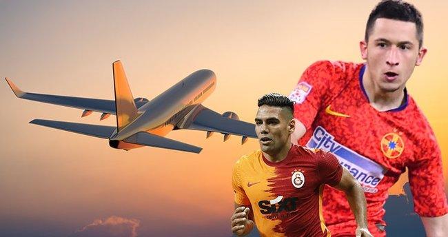 SON DAKİKA: O penaltıdan sonra Morutan inadı kırıldı imza için İstanbul'a geliyor! Terim iki ismin biletini kesti...