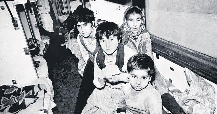 Türkiye tek ses oldu: Hocalı'yı unutmadık