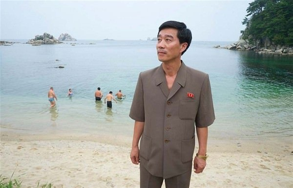 Kuzey Kore'de 8 gün