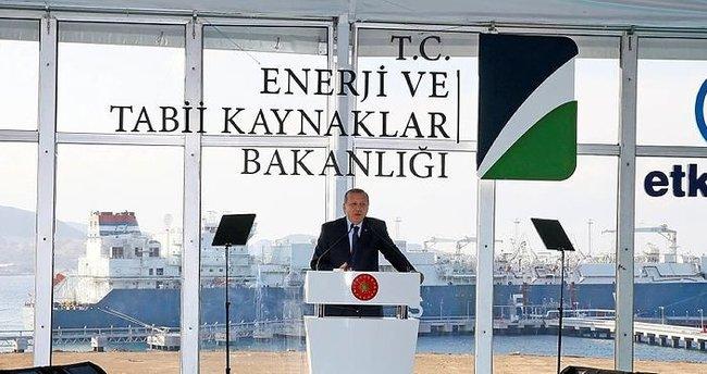İzmir'e büyük değer katacak tesisler açıldı