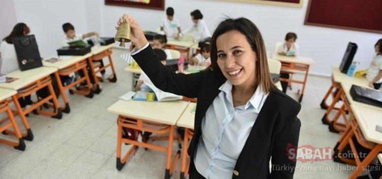 MEB son dakika duyurdu: Sözleşmeli öğretmenlik mülakat sonuçları 2020 açıklandı! E Devlet ile sözleşmeli öğretmen sözlü mülakat sınav sonuçları sorgula