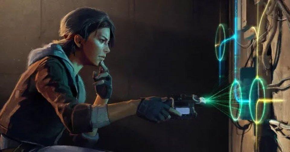 Half-Life: Alyx satışa çıktı! Half-Life: Alyx'in sistem gereksinimleri nedir?