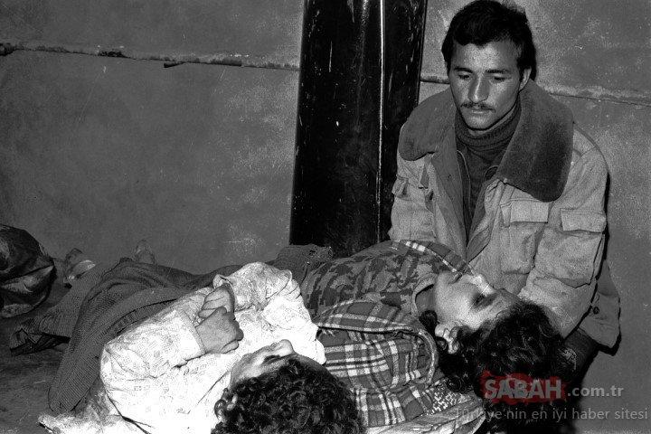 Hocalı Katliamı'nın dehşeti soruşturma dosyasında