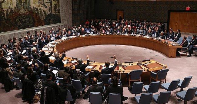 BMGK'da veto yetkisinin sınırlandırılması talebine Rusya'dan tepki
