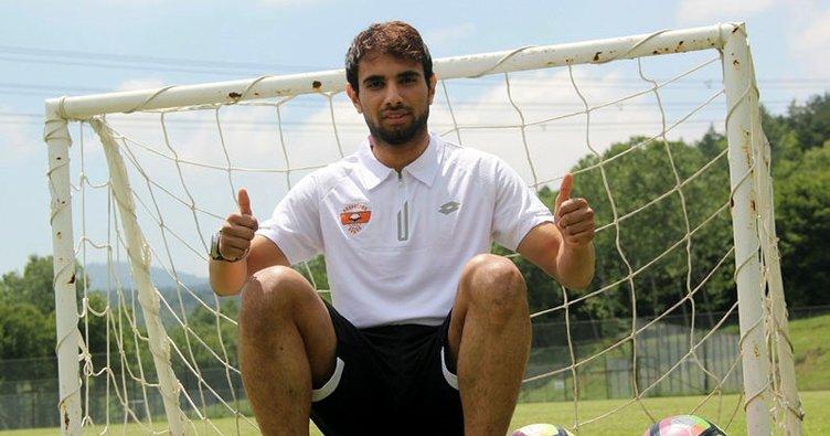 Yener Arıca Adanaspor'da