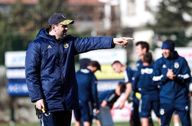 Son dakika transfer haberi: Fenerbahçe'ye 'Deli' stoper!