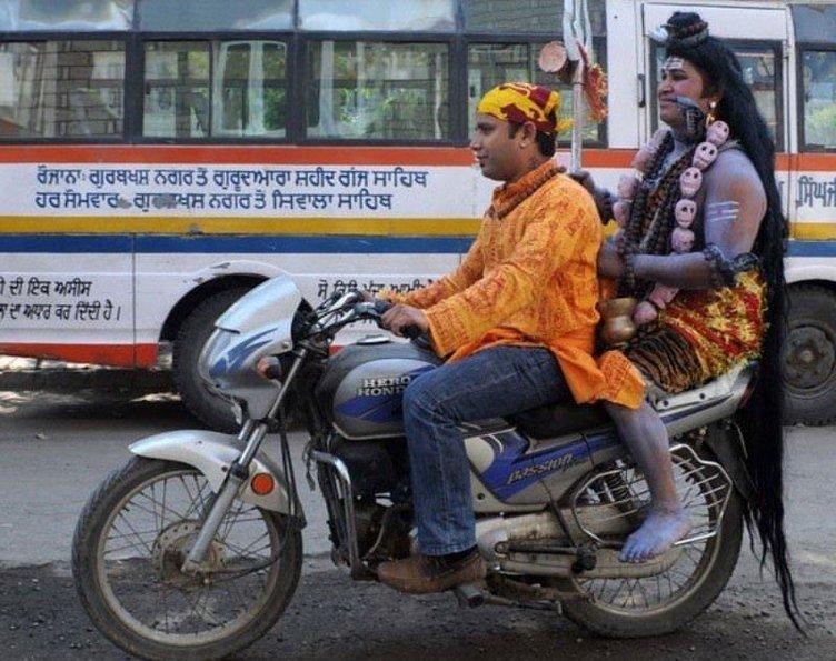 Bu kareler sadece Hindistan'da