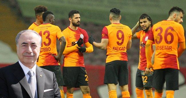 Mustafa Cengiz'in sözlerine futbolculardan tepki geldi!