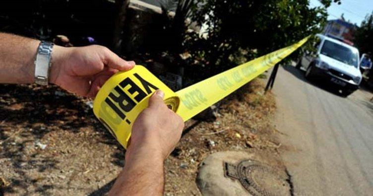 Polisin dur ihtarına uymayan sürücü kaza yaptı: 2 yaralı