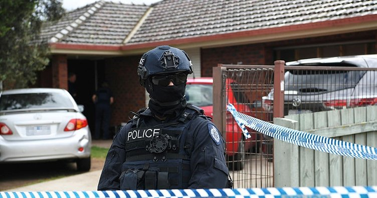 Avustralya'da Cuma günü gerçekleşen saldırıyı DEAŞ üstlendi