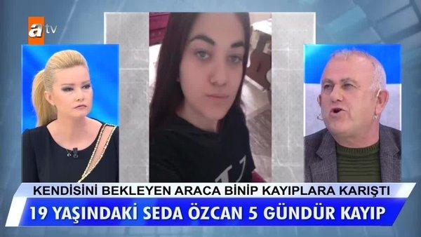 Müge Anlı atv canlı yayın tamamı (24 Mart 2020 Salı) kesintisiz tek parça izle! 19 yaşındaki genç kız 5 gündür nerede? | Video
