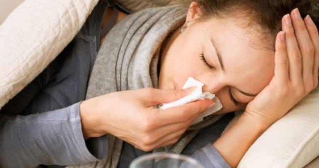 Grip nasıl geçer ne iyi gelir?
