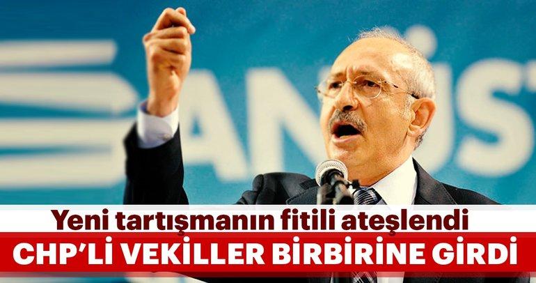 Son Dakika: Kemal Kılıçdaroğlu'na İzmir'de soğuk duş
