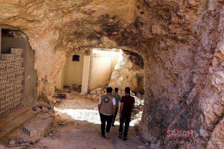 İnsanlık yeraltına sığındı! 'Bize yeryüzünde yaşam hakkı yok'