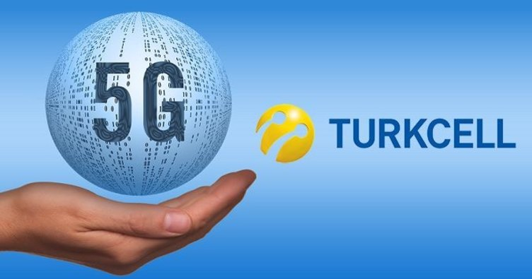 Turkcell ve Huawei'den 5G için iş birliği