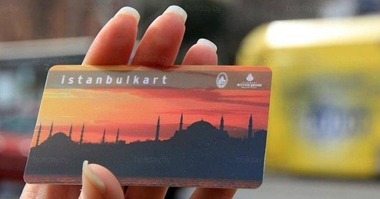 İstanbulkart ile HES kodu eşleştirme nasıl ve nereden yapılır? İstanbulkart'a HES kodu yükleme ve eşleştirme işlemi!
