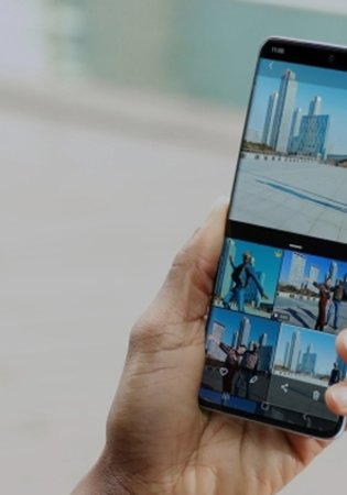 Samsung Galaxy S20+ incelemesi