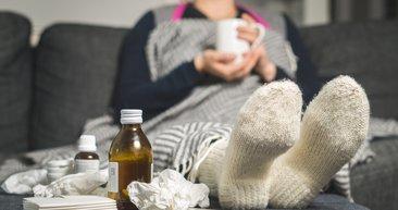 Kışı hiç hasta olmadan atlatabilirsiniz! Bu önerilere kulak verin...