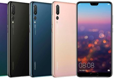 Huawei P30 özellikleri belli oldu!
