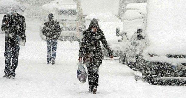 Meteoroloji'den kritik hava durumu uyarısı az önce geldi! - Bugün başlıyor