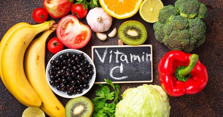 C vitamini bu hastalıktan koruyor!
