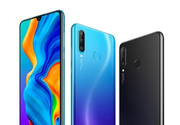 Huawei P30 Lite 64 GB incelemesi