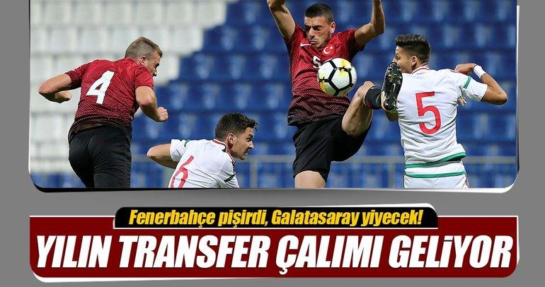 Fenerbahçe pişirdi, Galatasaray yiyecek!