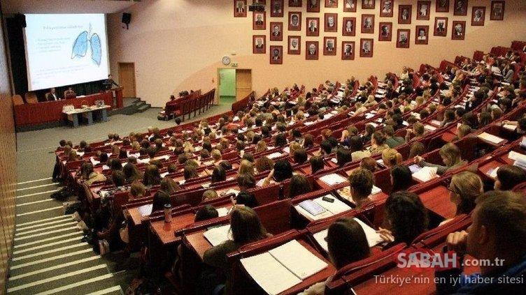 Üniversiteler açılacak mı, son durum ne? 2020 Üniversiteler ne zaman açılacak? Hangi üniversitelerde uzaktan eğitim var?