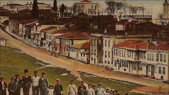 Osmanlı dağılırken Ermeniler ne yapıyordu?
