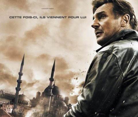 İstanbul reklamı gibi afiş