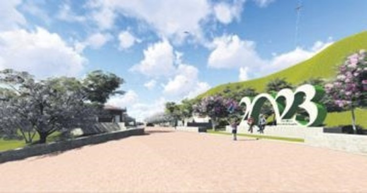 2023 hatıra ormanı projesi hayata geçiyor