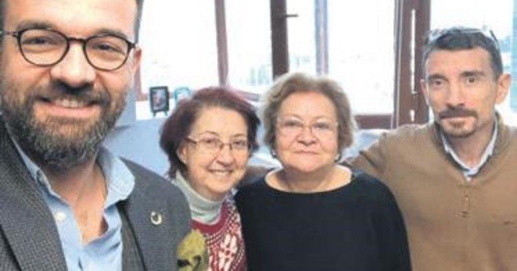 Giray Hanedanlığı'nda 'tespit davası' açıldı
