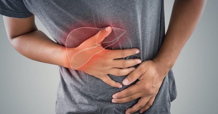 Karaciğer yağlanması artık zayıfların da sorunu