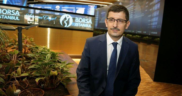 BIST Başkanı Karadağ: SPK karlılık şartının kaldırılmasını kabul etti