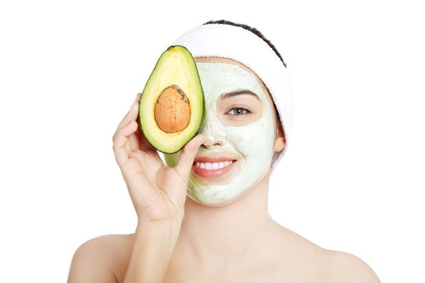 Yaz için ideal cilt maskeleri