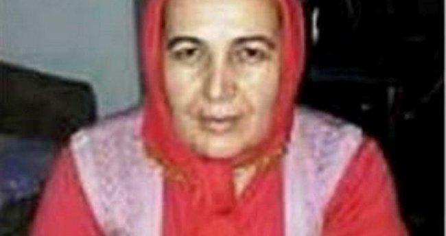 10 gündür kayıp kadının cesedi bulundu