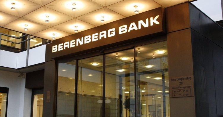 Berenberg, Euro Bölgesi için 2021 ve 2022 büyüme tahminlerini yükseltti